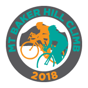 Mt. Baker Hill Climb Logo
